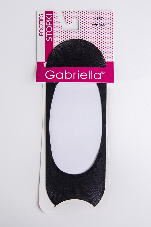 stopki Gabriella Stopki-microfibra code 621 - zoom