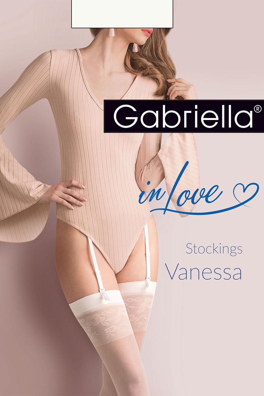 Klasyczne Gabriella Vanessa code 476 - zoom
