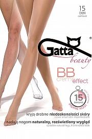 klasyczne Gatta BB Creme Effect
