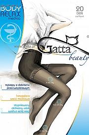 klasyczne Gatta Body Relaxmedica 20
