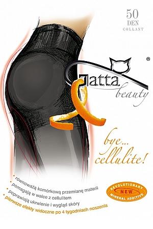 Gatta Bye Cellulite - rajstopy 50 DEN