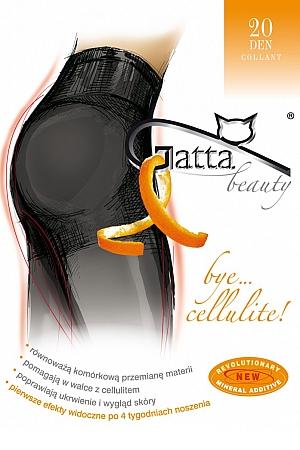 Gatta Bye Cellulite - rajstopy 20 DEN