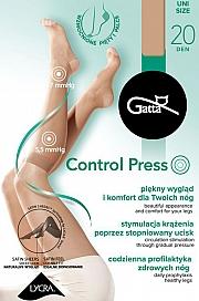 Gatta Control Press - golden
