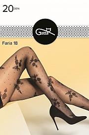 Gatta Faria 18 - nero