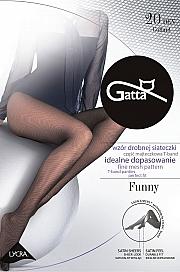 Kabaretka Gatta Funny 20