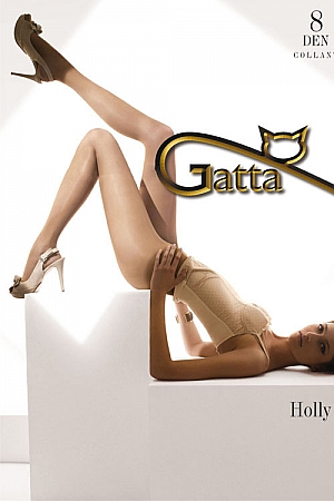klasyczne Gatta Holly - foto