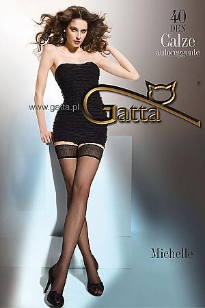 Klasyczne Gatta Michelle 40