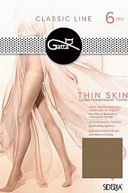 klasyczne Gatta Thin Skin - foto