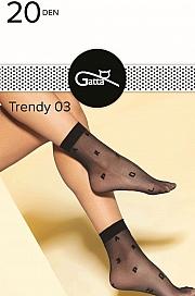 Gatta Trendy 03 - nero