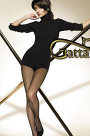 Gatta Brigitte 06 - rajstopy kabaretki - Gatta