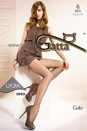 Cote - rajstopy 6 DEN - Gatta