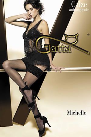 Gatta Michelle 01 - pończochy - Gatta