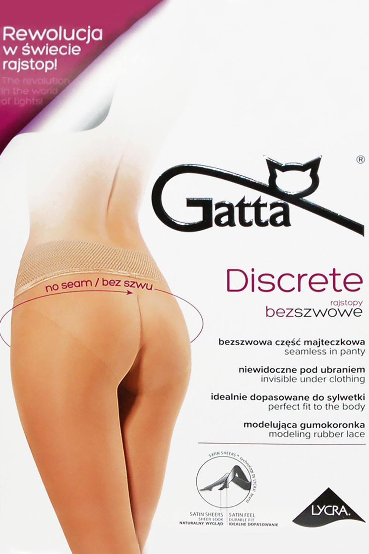 klasyczne Gatta Discrete 01
