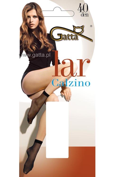 klasyczne Gatta Lar 40 den