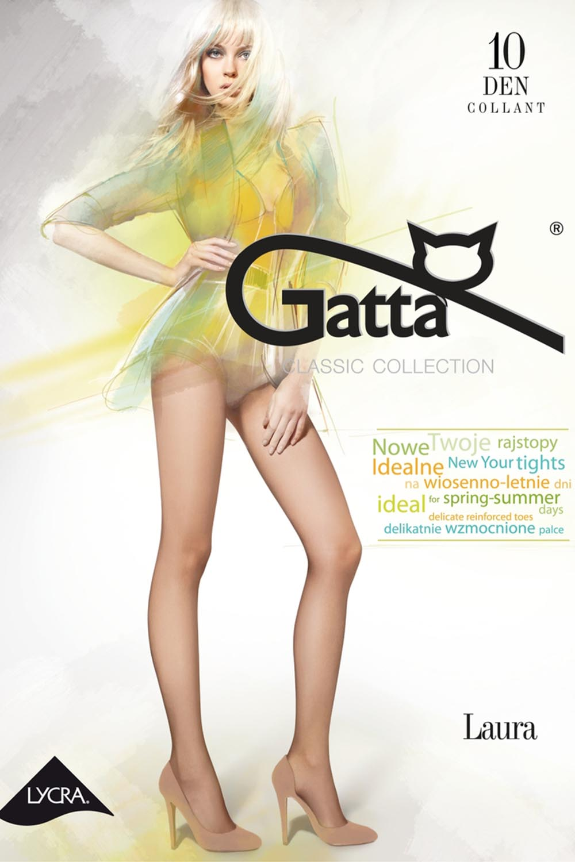 klasyczne Gatta Laura 10