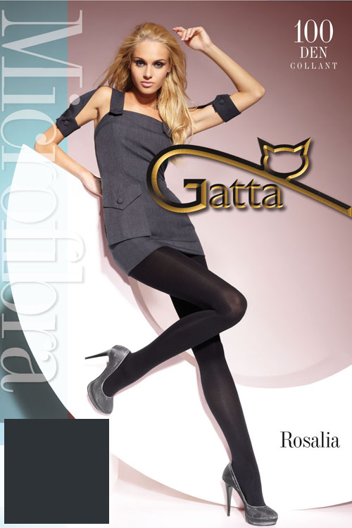 klasyczne Gatta Rosalia 100