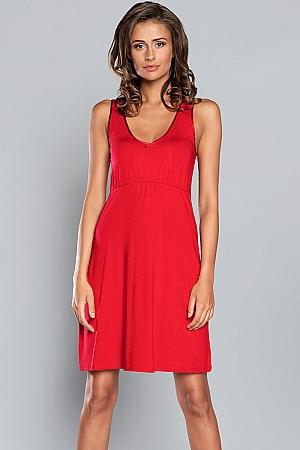 Italian Fashion Lajla sz.r. - czerwony