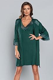 Italian Fashion Samaria r.3/4 - zielony