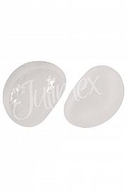 Julimex WS-21 wkładki samoprzylepne - biały