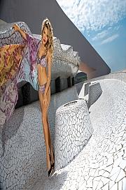 Kinga Lingerie - Biustonosz Gaudi II BC-169 jak na zdjęciu