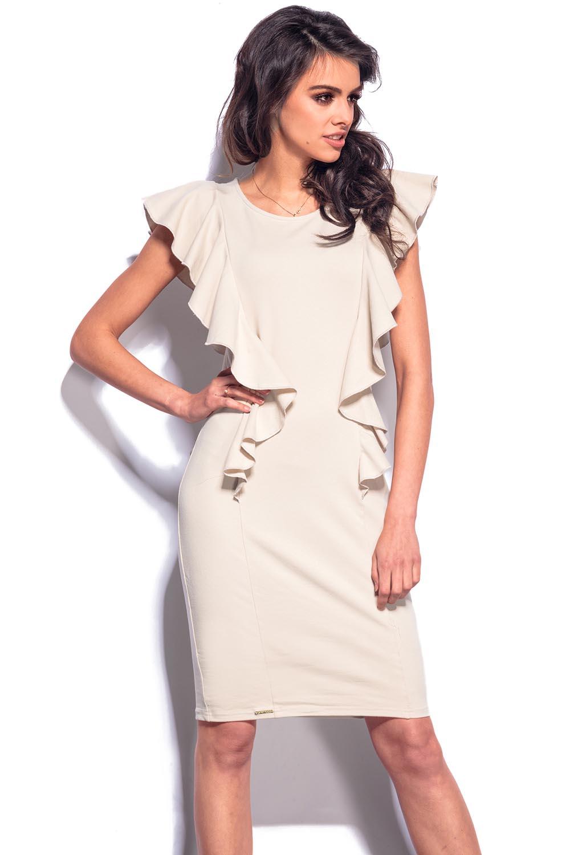 97ac88baa95881 Lemoniade Sukienka Lemoniade L178 - odzież damska sukienki sklep