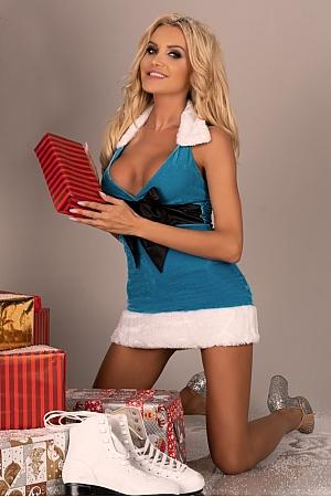 Christmas Wish LC 20005