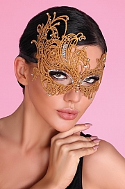 Mask Golden LC 0011