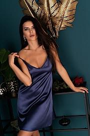 Mirdama Navy Blue LC 90519 Est Belle Collection
