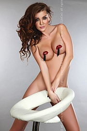 Nipple Covers Model 15
