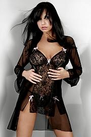 Tatiana LC 9865 Dressing Gown