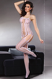 Livia Corsetti - Almas Heather bodystocking LC 17132