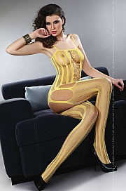 Livia Corsetti - Almas Honey bodystocking LC 17132