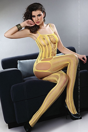 Livia Corsetti - Almas Honey bodystocking LC 17132