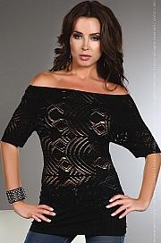 Livia Corsetti - Orsola koszulka LC 60003