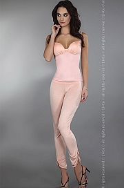 Livia Corsetti - Rasine piżama LC 90040