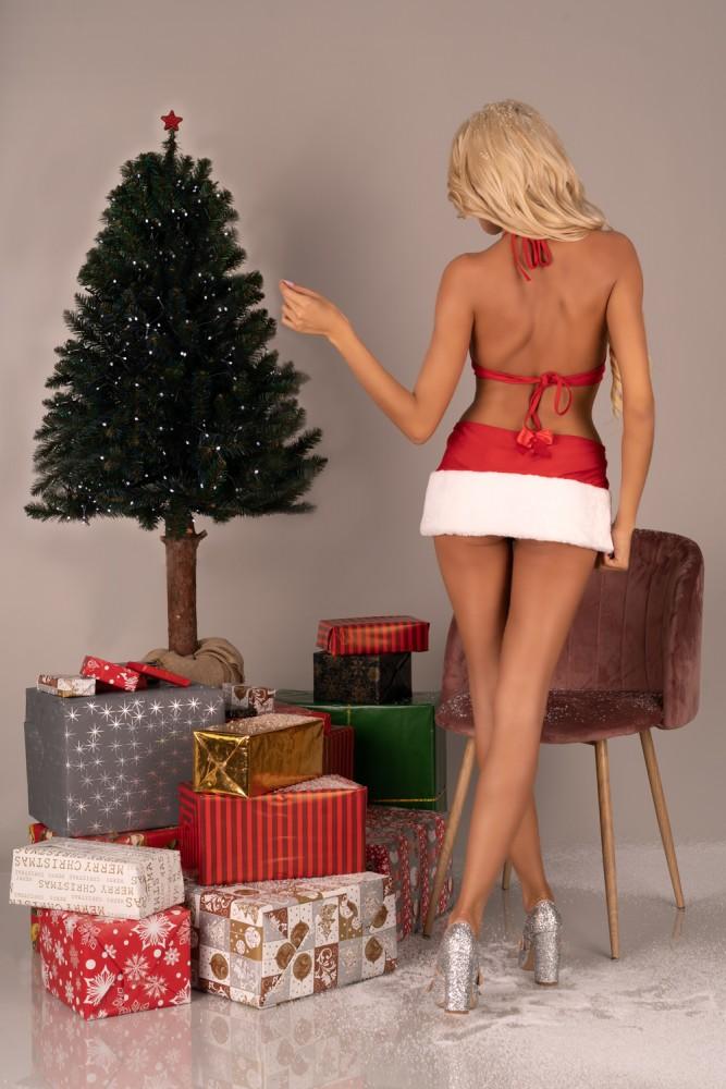 Santas Coming LC 90036 - Livia Corsetti