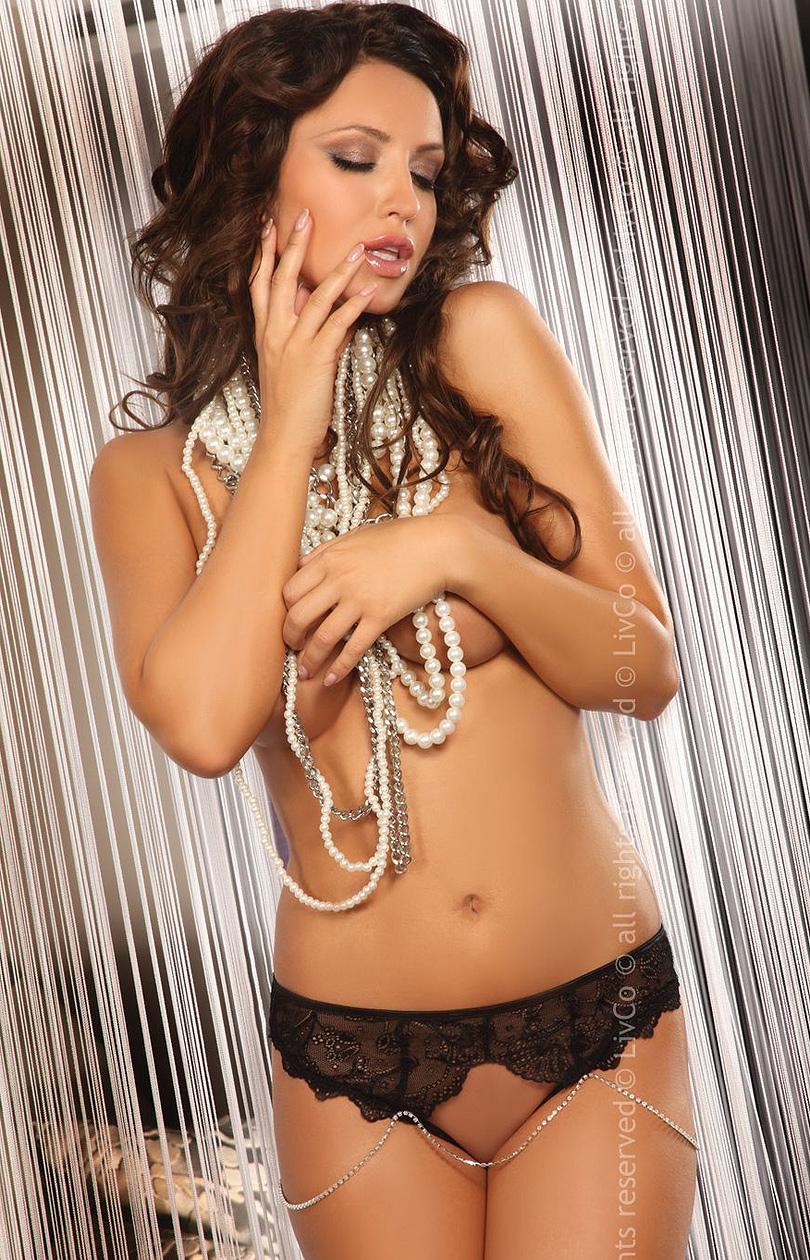 Livia Corsetti - Aphrodisia szorto-stringi LC 6035