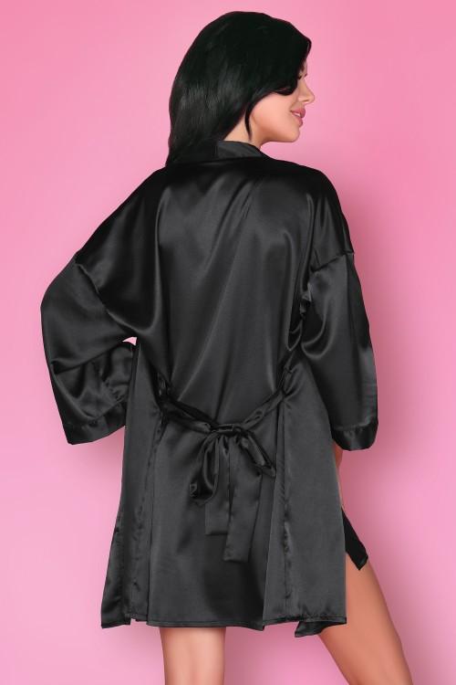 Dorettela LC 90394 Black Beauty Onyx Collection