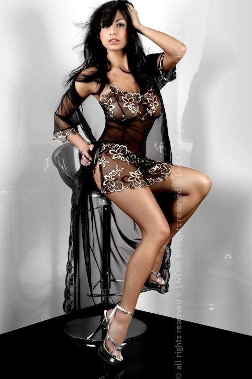 Hera JS 3811 Dressing Gown