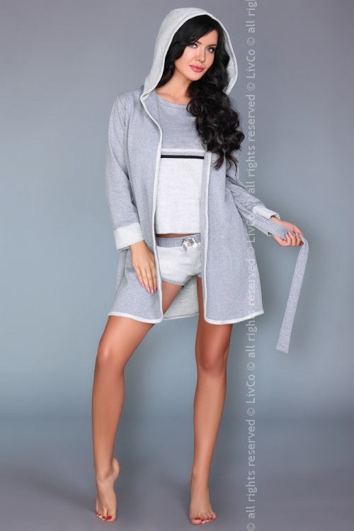 Jayanti LC 90373 Touch Of Gray Collection