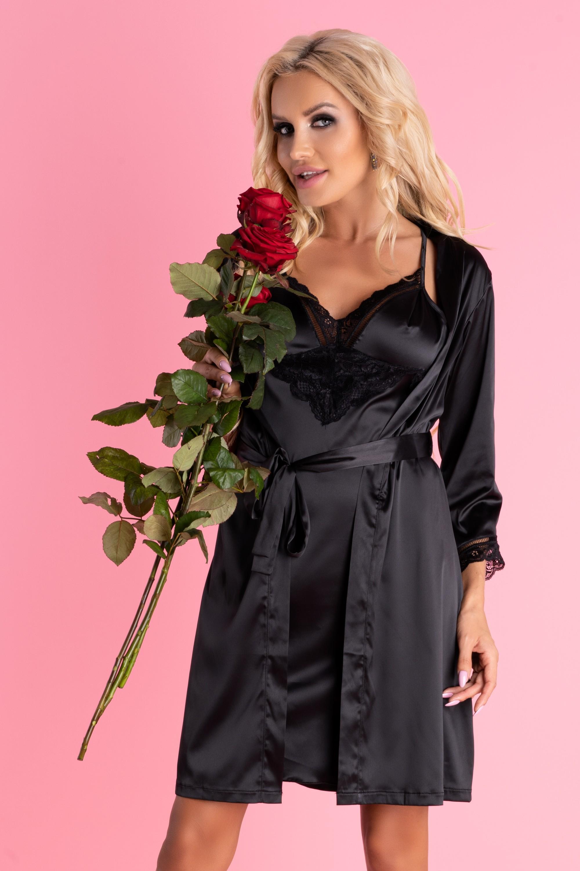Marinsani Black LC 90566 Scallo Collection