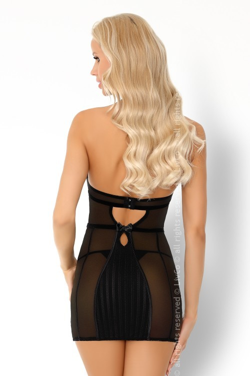 Monabel LC 90490 Black Onyx Collection