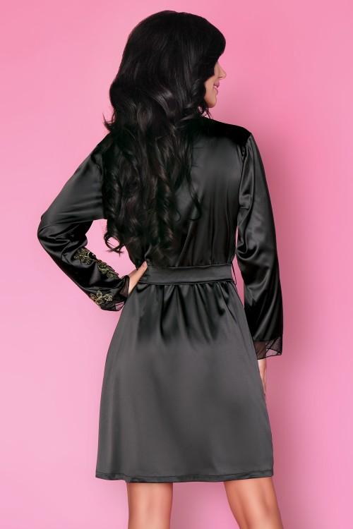 Natasha LC 90367 Noire Rose Collection