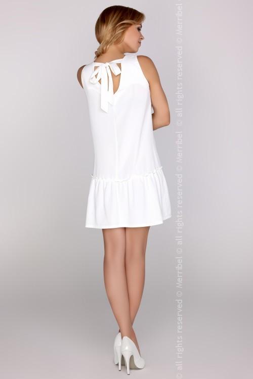 Nixolna White