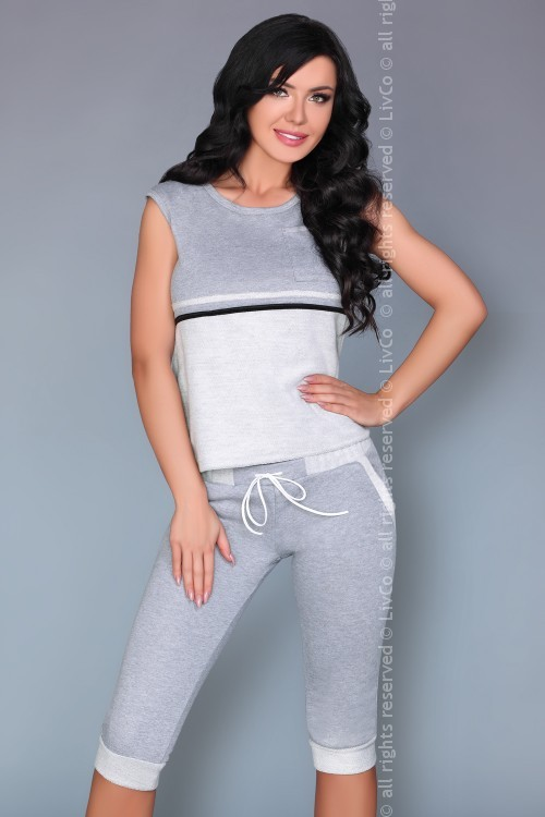 Rathnait LC 90372 Touch Of Gray Collection