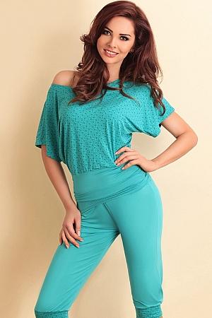 Lupoline - Nina piżama 264