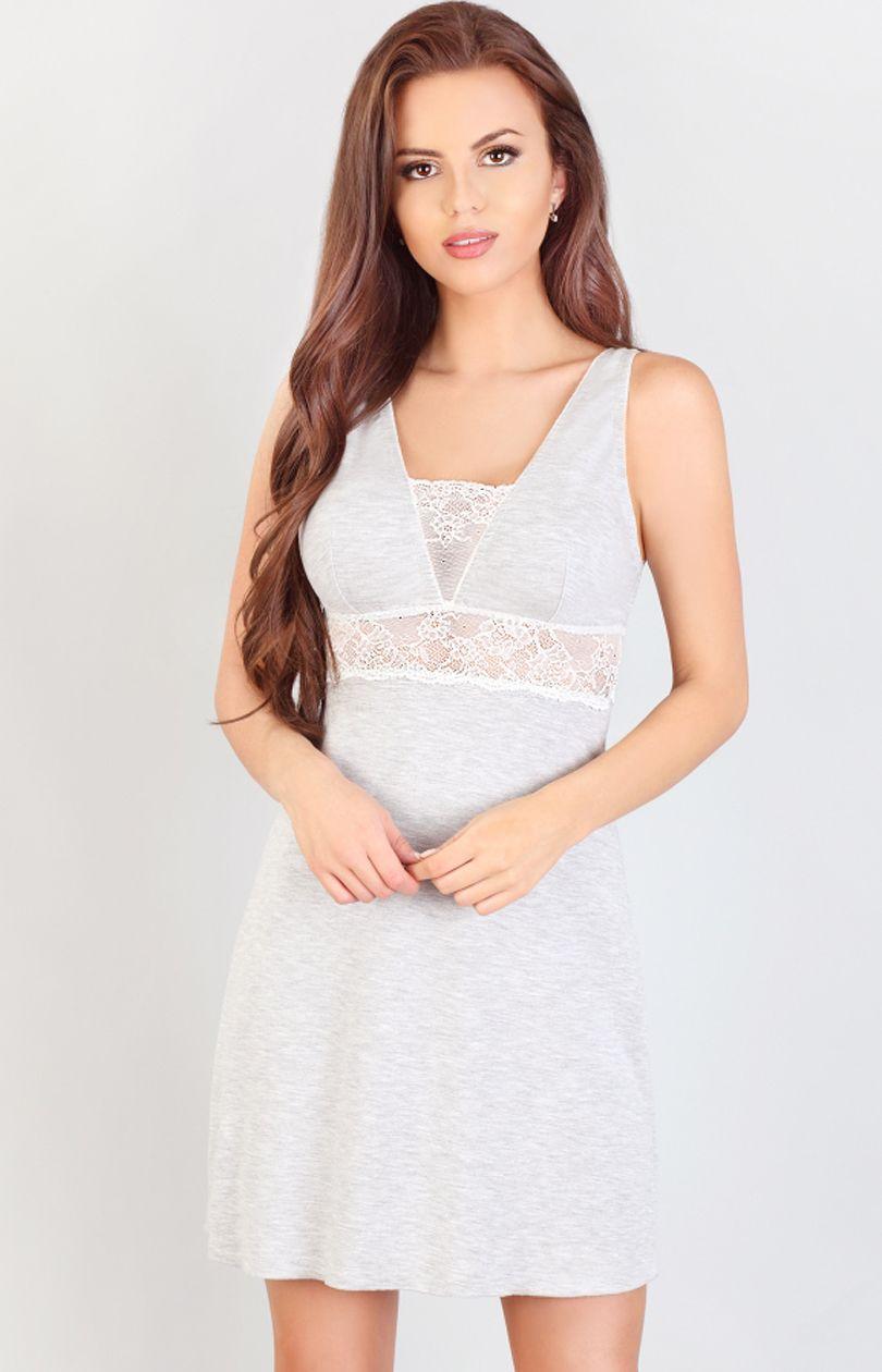 Lupoline - Marta koszula nocna 312