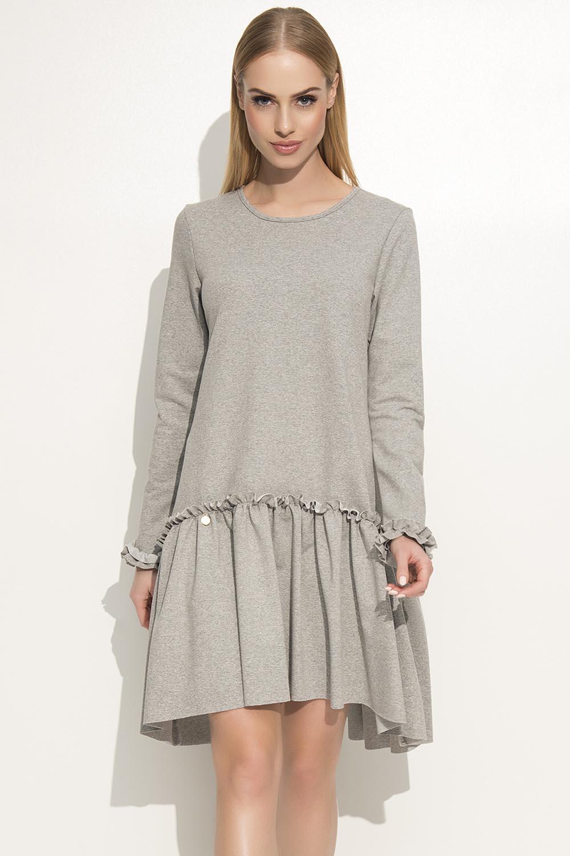 Makadamia Sukienka Makadamia M336 sukienki damskie sklep