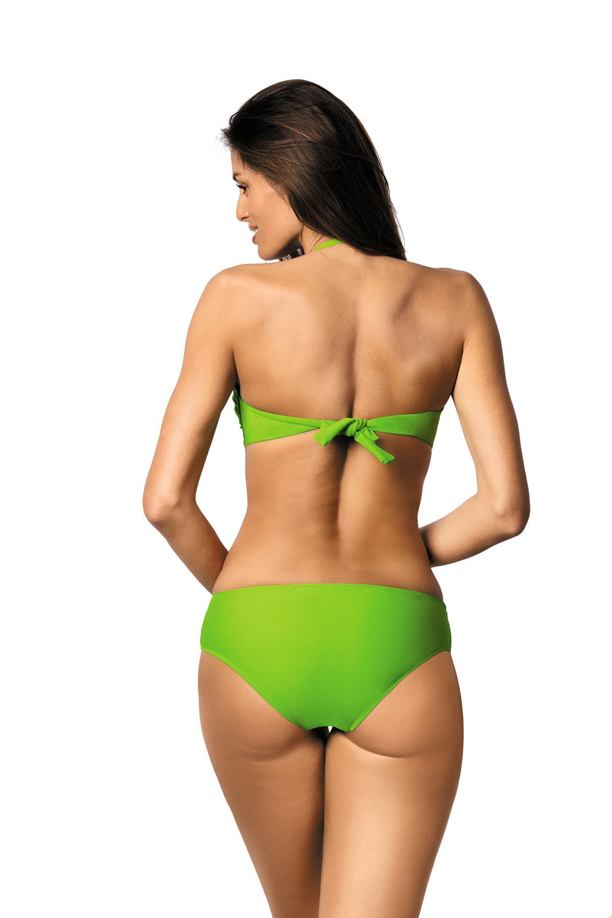 Marko - Kostium kąpielowy Salma Erba M-254 Zielony  jak na zdjęciu Foto 3