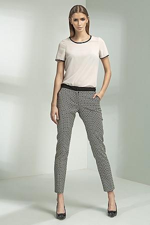 Nife - Spodnie sd13 - wzór
